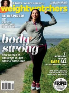 Free One Year Subscription To Weight Watchers Magazine