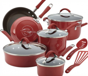 Rachel Ray Cook Up A Storm Sweepstakes