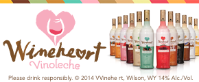 Wineheart Girls' Night in Holiday House Party