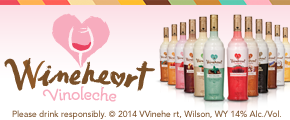 Wineheart Celebrate Love House Party