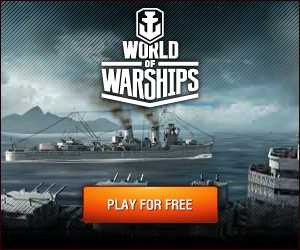 Play World of Warships Online For Free