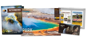 Free 2015 Wyoming Vacation Packet