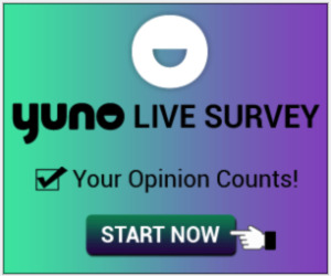 Image result for yuno surveys