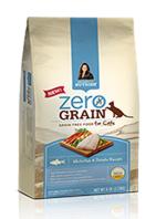 Free Sample Of Rachael Ray Zero Grain Whitefish & Potato Recipe Cat Food
