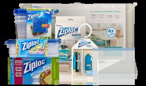Free Ziploc Samples From SamplesandSavings